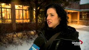 Mother Nadia Vespoli wants answers from CSMB after carbon monoxide leak