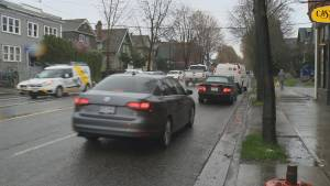 A slow summer for drivers as GVRD road closures announced