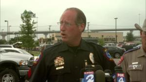 Waco Police cannot yet determine if law enforcement officers killed 4 in biker gang shootout