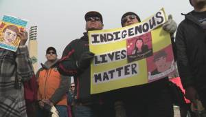 Boushie Fontaine March