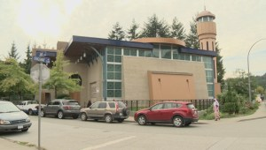 New questions about controversial Port Coquitlam mosque