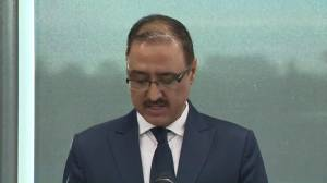 Minister Sohi on importance of pipelines