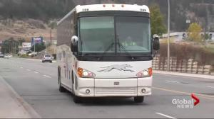 Majority of Saskatchewan opposes government-run bus service: poll