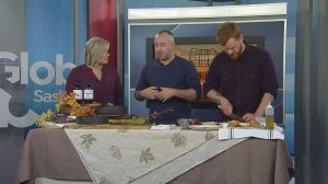 Prairie Grid Dinner Series showcases prairie food