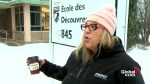 Montreal mother angry with how CSMB handled carbon monoxide leak