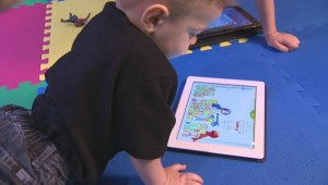 Eye problems caused by screen time