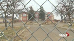 Historic southern Alberta psychiatric hospital's future in limbo
