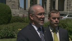 Northern Gateway decision: BC NDP react