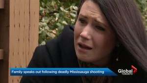 Exclusive: Sister of Mississauga murder victim speaks out
