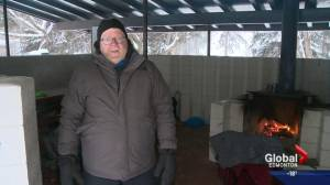 Edmonton Health Matters: Jan. 9