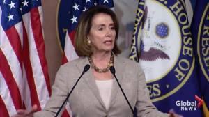 Nancy Pelosi calls Greg Gianforte a 'Donald trump wannabe'