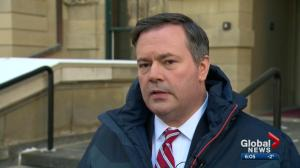 Rachel Notley 'blinked' in revoking B.C. wine ban: Jason Kenney