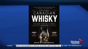 Canadian Whisky guide highlights best spirits produced in the country