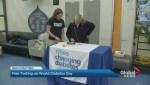 Free Testing on World Diabetes Day