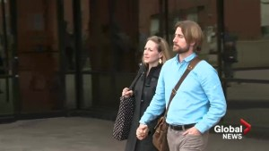 Legal expert reacts after new trial ordered for Alberta parents of boy who died of meningitis
