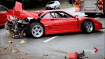 ICBC spends thousands on Ferrari claim