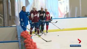 Edmonton a great place to learn for Oil Kings' coaching staff