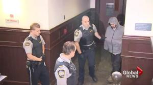 Man charged with second-degree murder in death of Kristin Johnston
