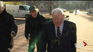 Mike Duffy testimony sheds light on conservatives role