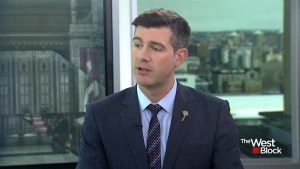 Fairness for local communities needed in next federal budget: Iveson