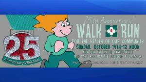 Cobequid Walk Run – 25th anniversary
