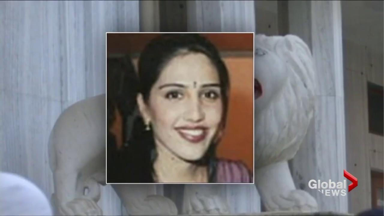 Canadian court approves extradition of 'honor killing' accused to India