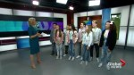 Kidz Bop on The Morning Show