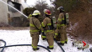 Nova Scotia lagging on support for firefighting related cancers