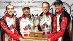 Kingston curlers are headed to the Brier in Brandon