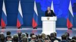 Putin: We'll target the U.S. if Washington deploys missiles in Europe
