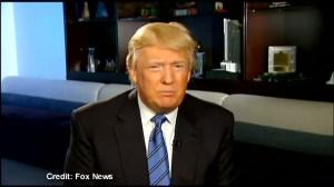 "Donald Trump will bid on Bills but won't do anything ""totally stupid"""