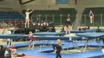 Kingston hosts Ontario Trampoline Cup