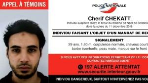 Strasbourg shooting probe now focusing on if gunman had accomplices