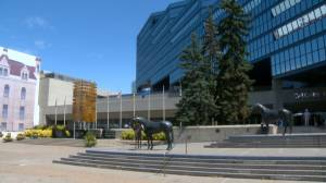 City of Calgary's $60M budget cuts panned by some Calgarians