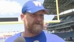 RAW: Blue Bombers Mike O'Shea – June 6
