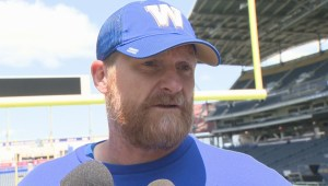 RAW: Blue Bombers Mike O'Shea – June 6