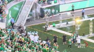 Rumours of NFL pre-season game sweep Regina