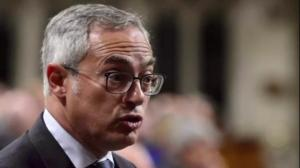 Clement dumped from Conservative caucus over sexting and extortion scandal
