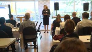 East end Kingston business owners learn how cannabis legalization will affect their workplaces