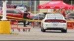 Peterborough-area woman dies in Home Depot parking lot shooting, husband charged with murder