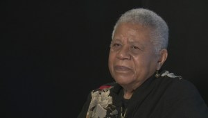 American civil rights pioneer living in Burnaby