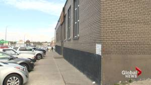 Usage numbers remain high at Lethbridge supervised consumption site