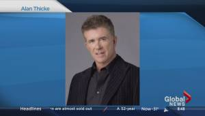 Alan Thicke special guest at Silver Spoon Dinner