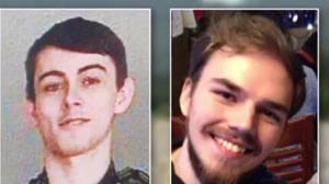 Manhunt for teen murder suspects believed to be in Manitoba