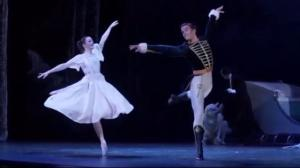 Alberta Ballet performing 'The Nutcracker' holiday classic