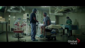 Film hopes to inspire changes to healthcare system