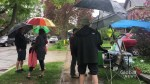 Good deals and good causes at the Great Gilmour Street Garage Sale