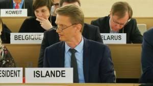 Iceland, Canada, other U.N. nations call on Saudi Arabia to cooperate with Jamal Khashoggi investigation