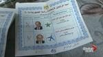 Egyptians spoil ballots to vote for soccer star Mohamed Salah in presidential election