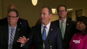 Russia investigation will continue despite 'wild-goose chase:' Adam Schiff